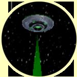 AHHA UFO Icon